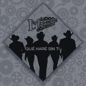 Play & Download Qué Haré Sin Ti by La Maquinaria Norteña | Napster