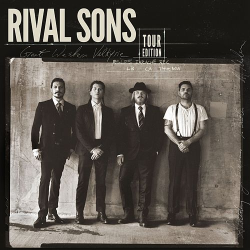 Play & Download Great Western Valkyrie (Tour Edition) by Rival Sons | Napster