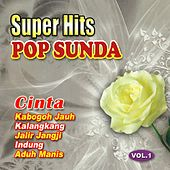 Play & Download Superhits Pop Sunda, Vol. 1 (Sundanese Traditional Music) by Various Artists | Napster