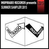 Play & Download Inspirado Summer Sampler 2015 - EP by Various Artists | Napster