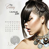 Play & Download The Ecstasy Calendar 2014: July (Reggae Dub) by Various Artists | Napster