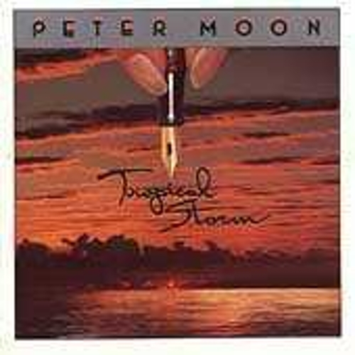 Tropical Storm by Peter Moon Band (Hawaii)