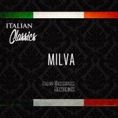 Milva - Italian Classics by Milva