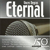 Play & Download Voces Negras Eternal by Various Artists | Napster