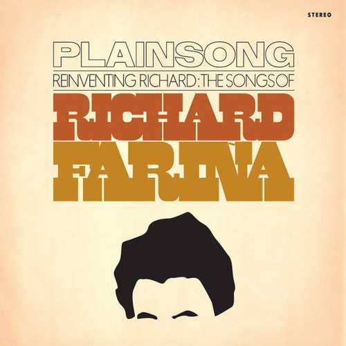 Reinventing Richard by Plainsong