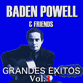 Play & Download Grandes Éxitos Vol.1 by Baden Powell | Napster