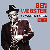 Grandes Éxitos, Vol. 2 by Ben Webster