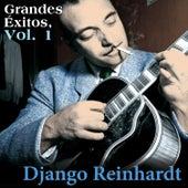 Grandes Éxitos, Vol. 1 by Django Reinhardt
