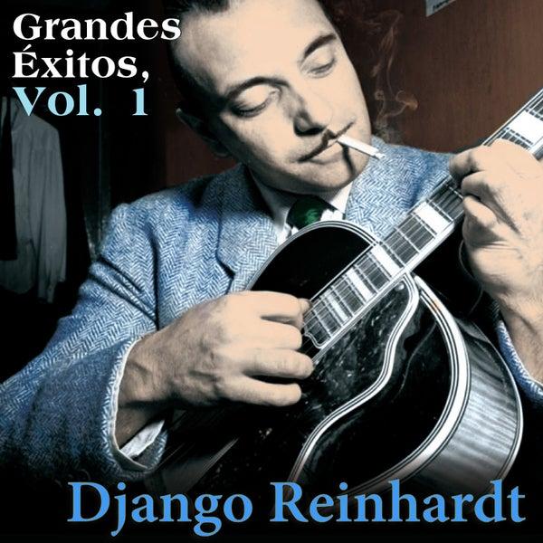 Django Reinhardt - Crazy Rhythm