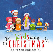 Kids Sing Christmas by Various Artists