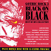 Play & Download Gothic Rock 3 - Black on Black by Various Artists | Napster