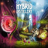 Play & Download Hybrid Distillery by Ganja White Night | Napster