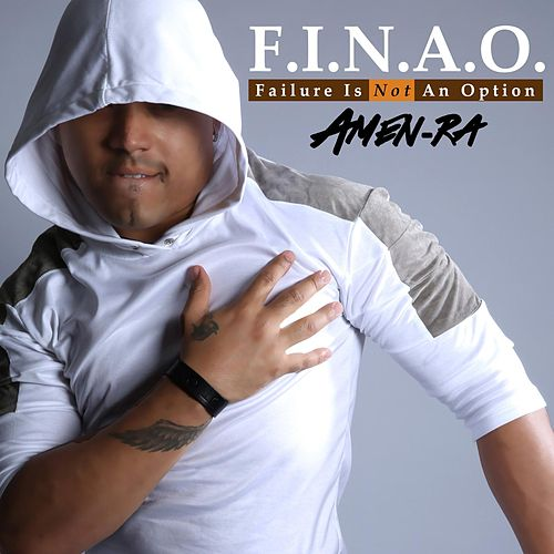 Finao Failure Is Not an Option by Amenra