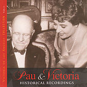 Play & Download Pau & Victoria Historical Recordings by Various Artists | Napster