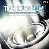 Techhouse Now! Vol. 1 by Various Artists
