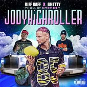 JODYHiGHROLLER (feat. Ghetty) by Riff Raff