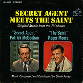 Play & Download Secret Agent Meets The Saint (Original Music from the TV Shows