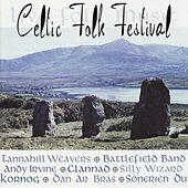 Play & Download Celtic Folk Festival [Munich] by Various Artists | Napster