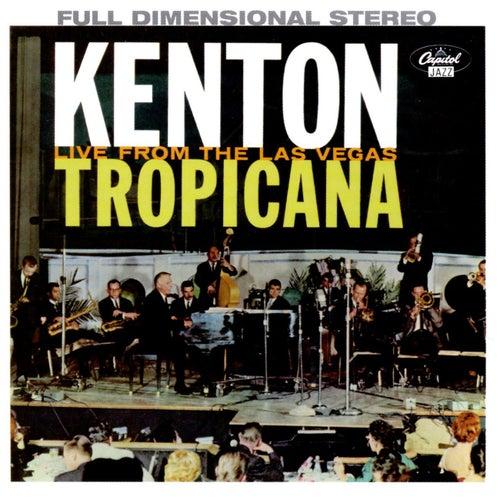 Play & Download At the Las Vegas Tropicana by Stan Kenton | Napster