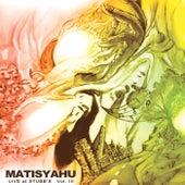 Live at Stubb's Vol. III de Matisyahu