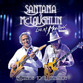 Play & Download Live At Montreux 2011: Invitation To Illumination by Santana | Napster