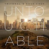 Play & Download Untouchable (Remixes) by Cash Cash | Napster