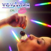 Italo disco by Voyager