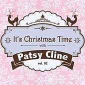 It's Christmas Time with Patsy Cline, Vol. 02 von Patsy Cline