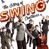 The Story of Swing Continues von Swing Cats