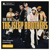 The Real... The Isley Brothers von The Isley Brothers