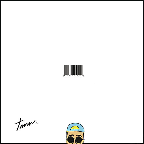 Tmrw by Luke Christopher