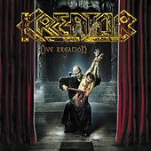 Play & Download Live Kreation by Kreator | Napster