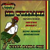 Play & Download Ganja Dadda 2015 (feat. Mr Williamz) by Subtifuge | Napster