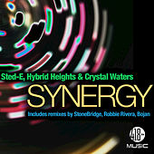 Play & Download Synergy by Crystal Waters | Napster