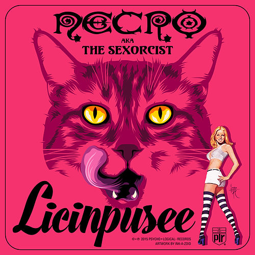 Licinpusee by Necro