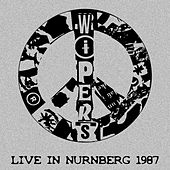 Live in Nurnberg by Wipers