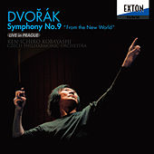 Play & Download Dvorak: Symphony No. 9 from the New Worldlive in Prague by Czech Philharmonic Orchestra | Napster