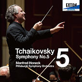 Play & Download Tchaikovsky: Symphony No. 5 by Pittsburgh Symphony Orchestra | Napster