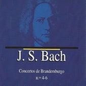 Play & Download J.S. Bach Concertos de Brandemburgo No. 4 - 6 by Philharmonia Slavonica | Napster