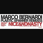 Play & Download Plastic Spanner Remixes by Marco Bernardi | Napster