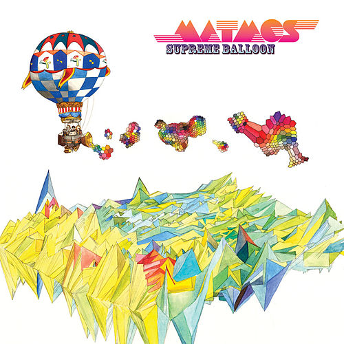 Play & Download Supreme Balloon by Matmos | Napster