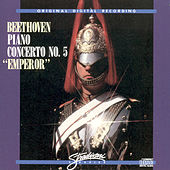 Concerto No 5 In E Flat Major For Piano, Op 73,