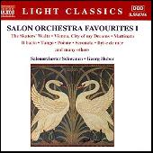 Salon Orchestra Favourites Vol. 1 by Various Artists