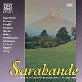 Play & Download Sarabande by Various Artists | Napster