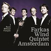 Play & Download Farkas Wind Quintet Amsterdam by Farkas Wind Quintet Amsterdam | Napster