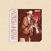 Play & Download Pinetop's Boogie Woogie by Pinetop Perkins | Napster