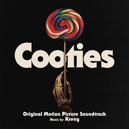 Play & Download Cooties (Original Soundtrack Album) by Kreng | Napster