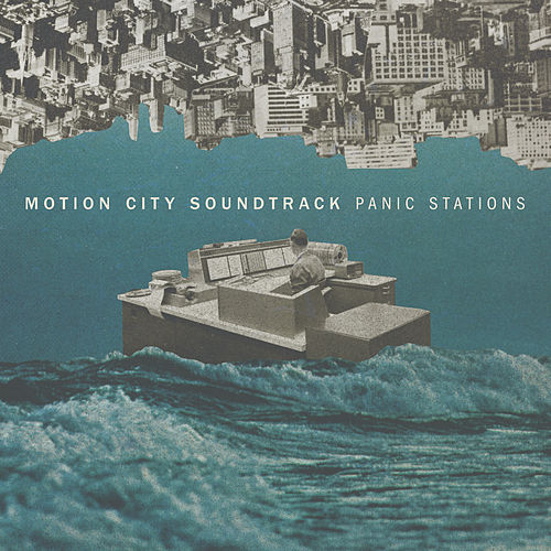 Play & Download Panic Stations by Motion City Soundtrack | Napster