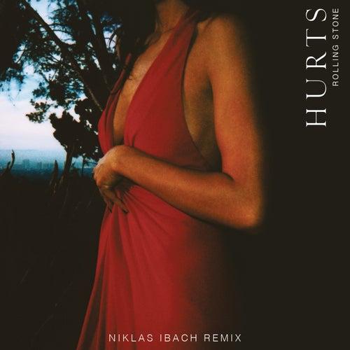 Rolling Stone (Niklas Ibach Remix) von Hurts