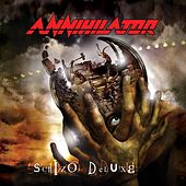 Schizo Deluxe by Annihilator